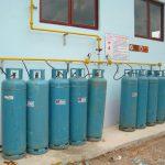Giá Gas Tháng 04 Giảm Kỷ Lục