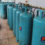 Giá Gas T01/2021 Tăng Mạnh Đầu Năm Mới