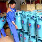 Giá Gas Petrolimex Tháng 8/2020 Trên Địa Bàn TP Bắc Ninh Vẫn Dữ Nguyên Không Tăng