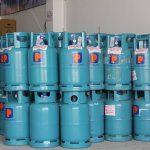 Giá Gas Tháng 08 Không Thay Đổi