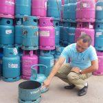 Nhận Biết Gas Petrolimex Chính Hãng